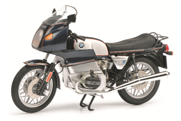 BMW R 100 RS | Model Motorcycles