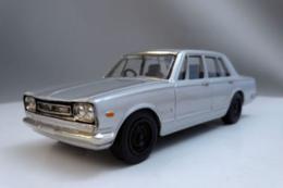 Nissan Skyline 2000 GTR PGC10 | Model Cars