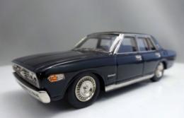 Nissan Cedric 2000GL | Model Cars