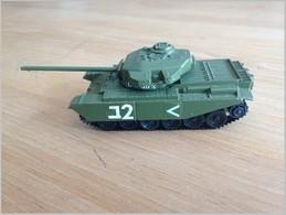 Centurion MK3 Tank | Model Military Tanks & Armored Vehicles