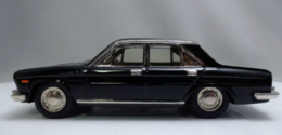 Nissan Cedric Special 6 | Model Cars