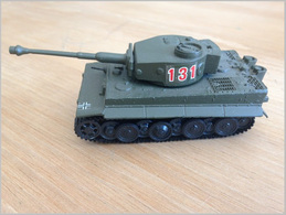 Tiger I Tank | Model Military Tanks & Armored Vehicles