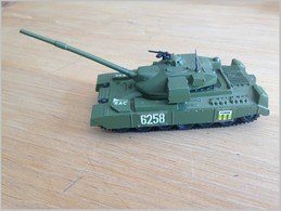 Chieftain Tank | Model Military Tanks & Armored Vehicles