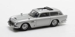 1964 Aston Martin DB5 Shooting Brake | Model Cars