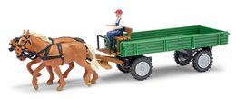 Horsedrawn Vehicle | Model Farm Vehicles & Equipment