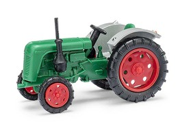 Famulus Tractor | Model Farm Vehicles & Equipment