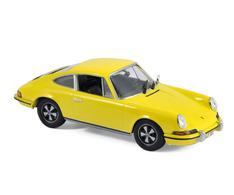 Porsche 911S 2.4 Coupe   Model Cars