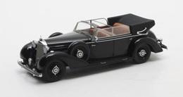 1937 Mercedes-Benz 770 Cabriolet D (W07) | Model Cars