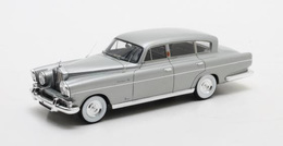 1954 Rolls Royce Silver Wraith LWB Special Saloon Vignale | Model Cars