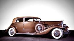 1935 Duesenberg JN 559-2587 | Model Cars