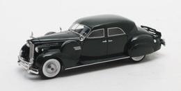 1940 Packard Super 8 Sport | Model Cars
