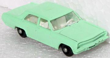 Opel Diplomat | Model Cars
