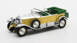 1929 Rolls-Royce Phantom Tourer | Model Cars