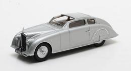 1935 Voisin C28 Aerosport | Model Cars