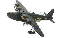 Short Sunderland Mk.III W3999/ RB-Y No.10 Squadron RAAF | Model Aircraft