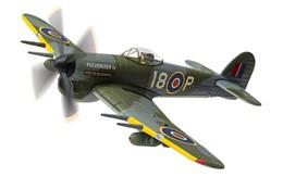 Hawker Typhoon lB RB389/I8-P 'Pulverizer IV' | Model Aircraft