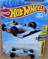Indy 500 Oval   Model Racing Cars