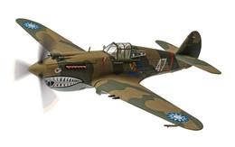 Curtiss Hawk 81-A-2 P8127 'White 47', Robert 'R.T' Smith, 3rd Sqn AVG | Model Aircraft