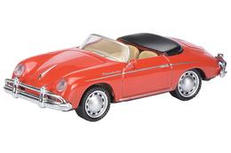 Porsche 356 A Speedster   Model Cars