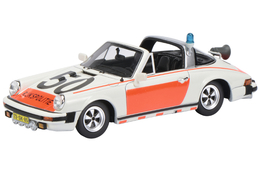 Porsche 911 Targa | Model Racing Cars