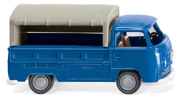 Volkswagen T2A Pickup | Model Trucks