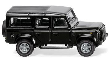 Land Rover Defender   Model Trucks