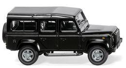 Land Rover Defender | Model Trucks