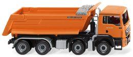 MAN TGS Meiller Dumper | Model Trucks