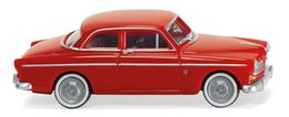 Volvo Amazon Saloon | Model Cars