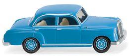Mercedes-Benz 180 Ponton | Model Cars