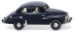 DKW F89 Saloon | Model Cars