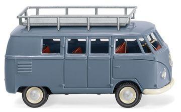 2006 Volkswagen T1b Microbus | Model Trucks