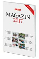 WIKING Magazine 2017 | Magazines & Periodicals