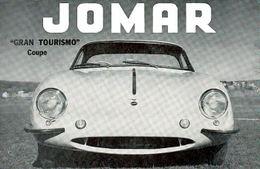 Jomar | Print Ads