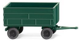 Agricultural Trailer  | Model Trailers & Caravans
