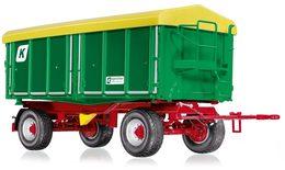 Kroger HKD 302 | Model Trailers & Caravans