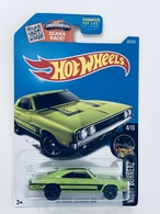 '69 Dodge Charger 500 | Model Cars