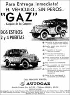 Para Entrega Inmediata! El Vehiculo ... Sin Peros ... | Print Ads