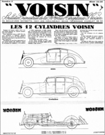 """Voisin"" | Print Ads"