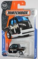 Meter Made (MBX Service) 2018 Matchbox | Model Motorcycles | 2018 Matchbox Meter Made (MBX Service)