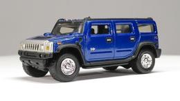 2004 Hummer H2 SUV | Model Trucks