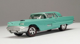1959 Thunderbird | Model Cars