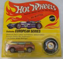 Volkswagen Beach Bomb | Model Trucks