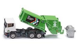 Scania R 94 Refuse Truck | Model Trucks