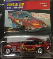 Revell's Jungle Jim Monza Funny Car | Model Cars