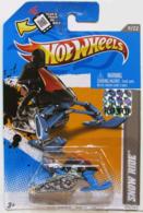 Snow Ride | Model Motorcycles