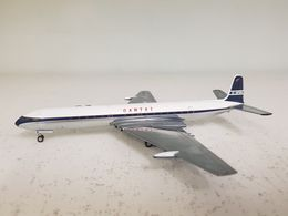 British Overseas Airways Corporation (BOAC)/QANTAS: De Havilland DH.106 Comet 4 | Model Aircraft