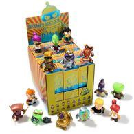 Futurama Series 3 Universe X Tradepack | Model Tradepacks