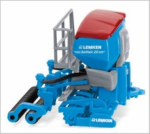Lemken Solitair/Zirkon Till and Drill | Model Farm Vehicles & Equipment