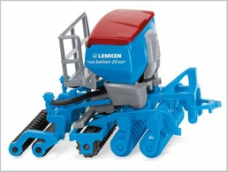 Lemken Solitair/Heliodor Till and Drill Combination | Model Farm Vehicles & Equipment